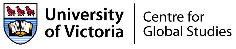 Centre for Global Studies - UVIC logo