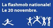 Flashmob nationale
