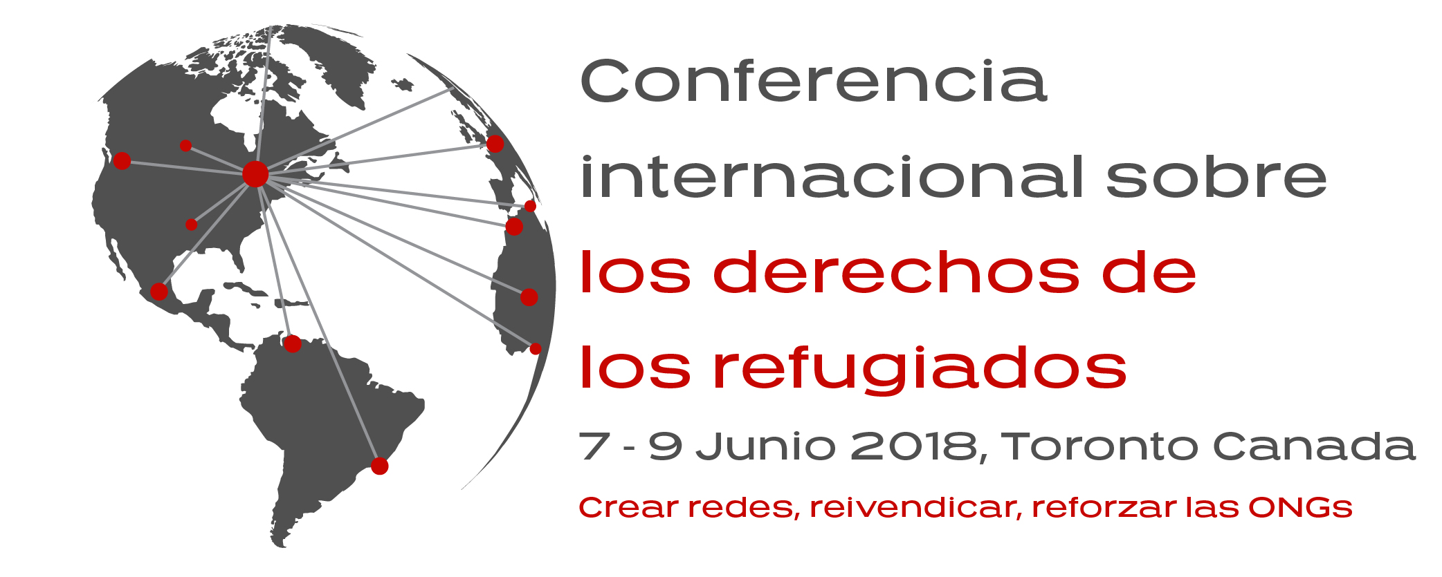 Conferencia internacional sobre los derechos de los refugiados