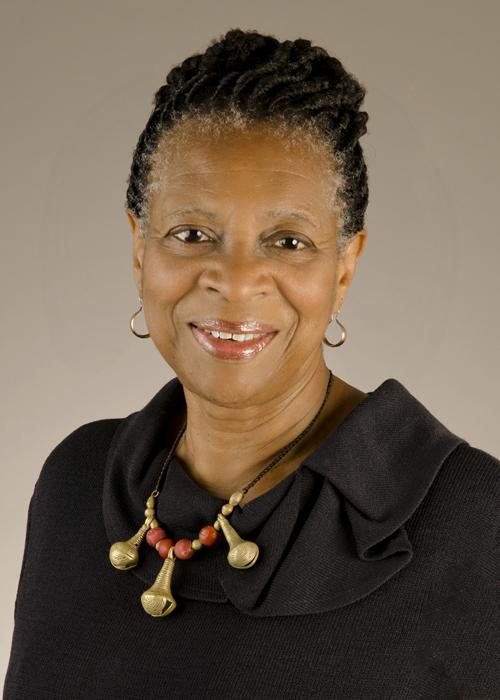 Juanita Westmoreland-Traoré