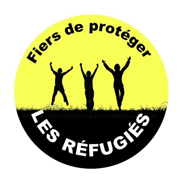 Fiers de protéger les réfugiés