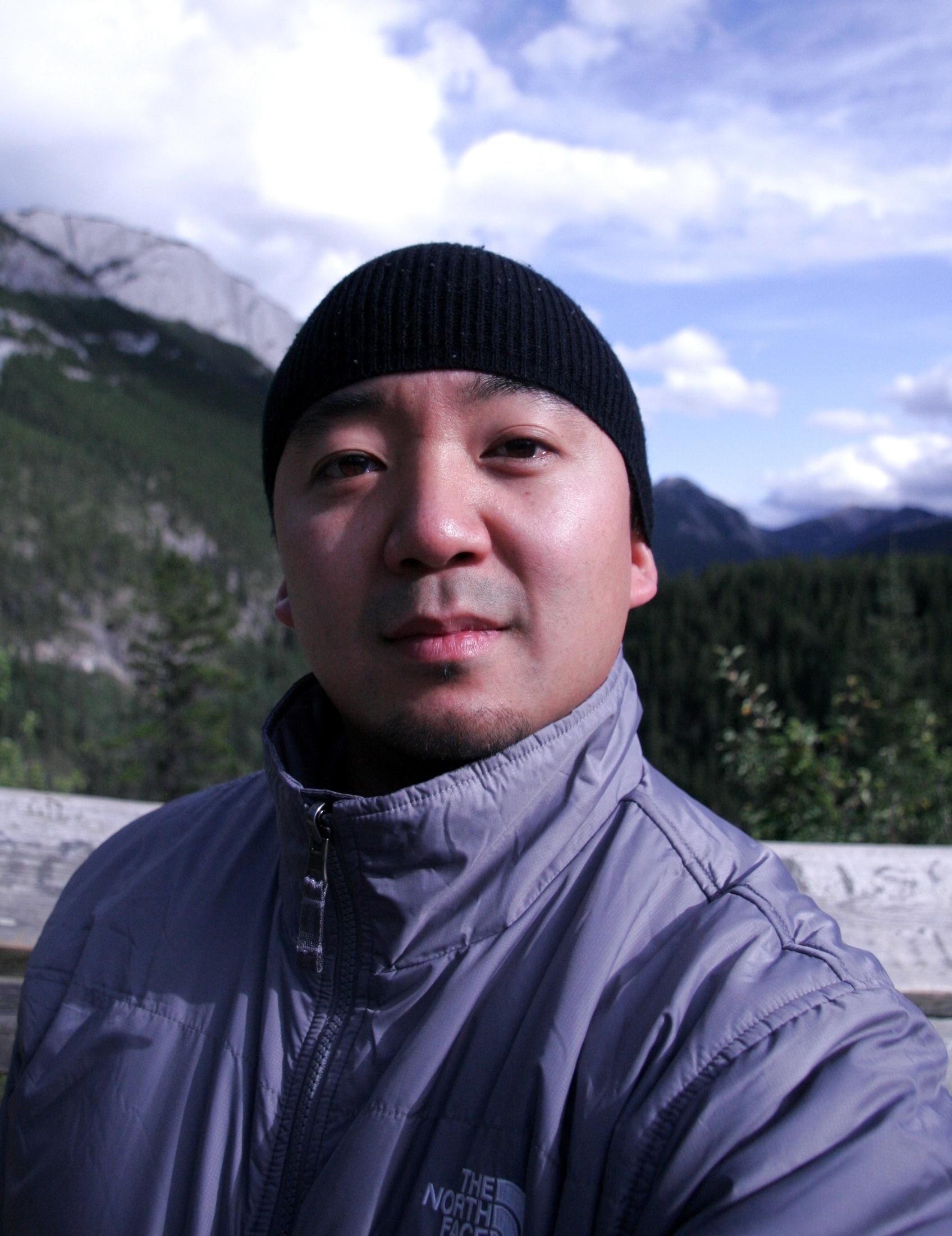 Taro Hashimoto