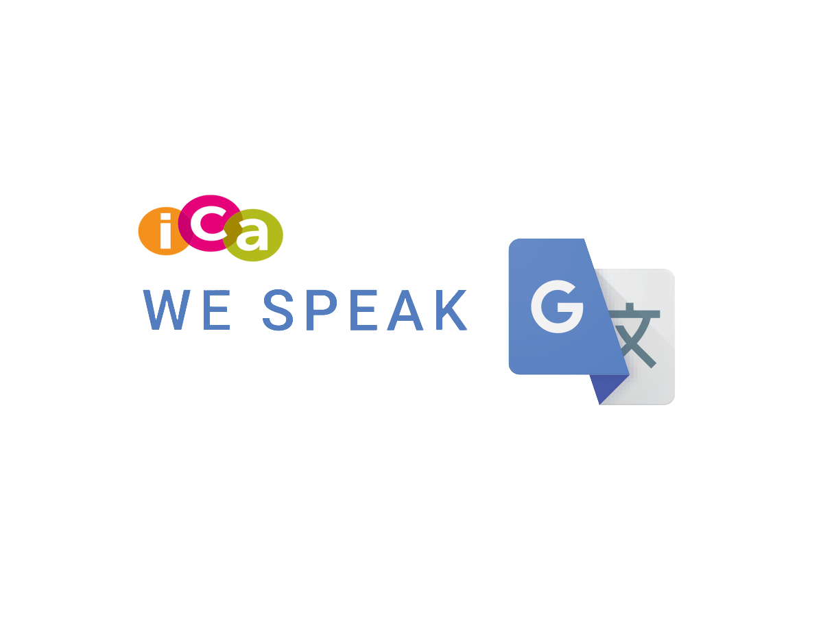 We Speak Translate logo