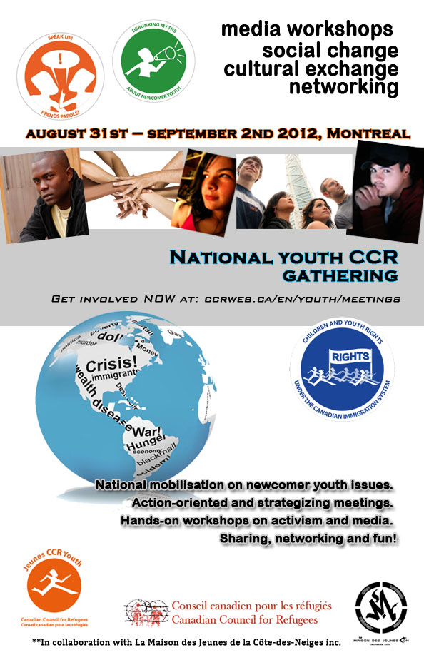 Youth Action Gathering