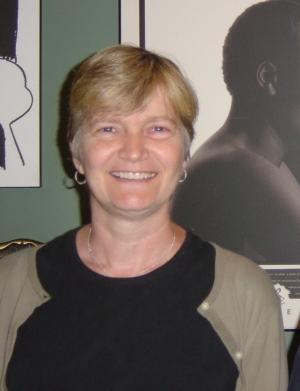Gloria Nafziger
