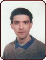Djamel Ameziane
